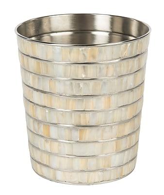 BradburnHome Bone Waste Basket