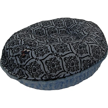 BessieBarnie Bagel Versailles Classic Dog Bed (Set of 1000); Extra Small (24'' W x 24'' D x 10'' H)