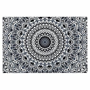 East Urban Home 'Boheme Dream Mandala' Doormat