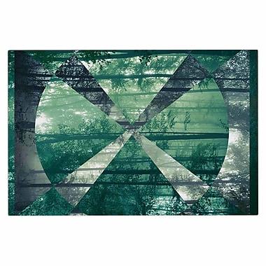East Urban Home 'Foliage' Doormat