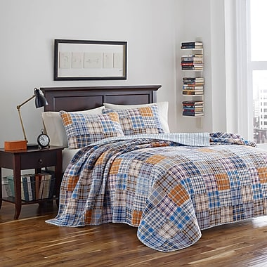 August Grove Avalon Quilt Set; King