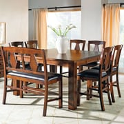 Loon Peak Burgess Counter Height Dining Table