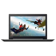 "Lenovo IdeaPad 320 80XN000CCF 15.6"" Touch Screen Notebook, 2.5 GHz Intel Core i5-7200U, 1 TB HDD, 8 GB DDR4, Windows 10 Home"
