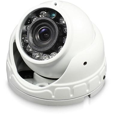 Swann – Caméra de surveillance Tribid à grand angle 1080p type dôme (SWPRO-1080FLD)