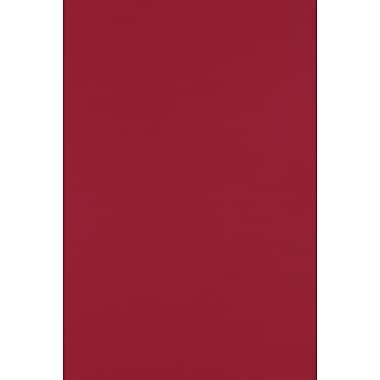 LUX Papers 12 x 18 inch, Garnet, 1000/Pack (1218-P-26-1000)