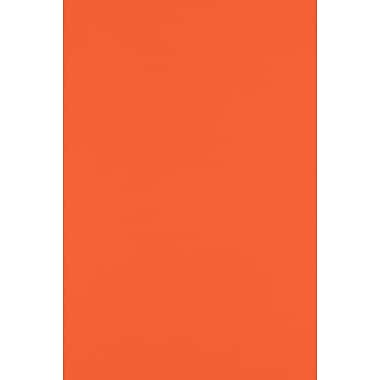 Lux Papers 12 x 18 inch Tangerine 1000/Pack