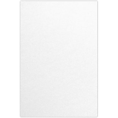 LUX Papers 12 x 18 inch, Crystal Metallic, 1000/Pack (1218-P-M30-1000)
