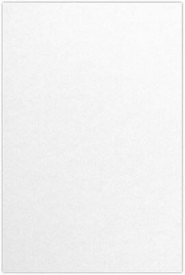 Lux Paper 12 x 18 inch Crystal Metallic 250/Pack