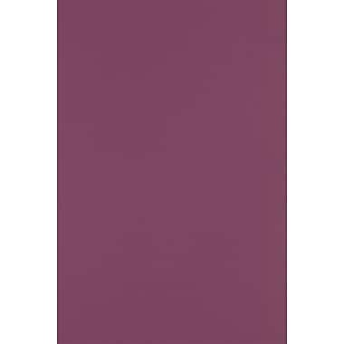 LUX Papers 12 x 18 inch, Vintage Plum, 1000/Pack (1218-P-104-1000)