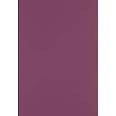 Lux Cardstock 13 x 19 inch Vintage Plum 250/Pack
