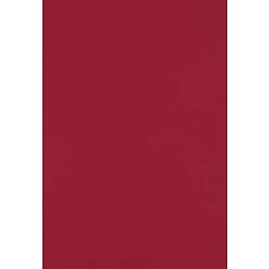 LUX Paper 13 x 19 inch, Garnet, 250/Pack (1319-P-26-250)