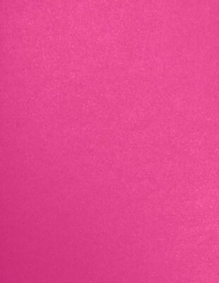 Lux Paper 8.5 x 11 inch, Azalea Metallic 250/Pack