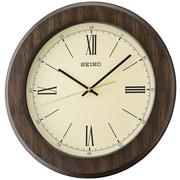 Union Rustic 17'' Modern Wood Wall Clock