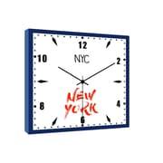 Novogratz New York City Decorative Wall Clock