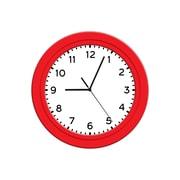 Novogratz Classic Spirit Decorative 13'' Wall Clock