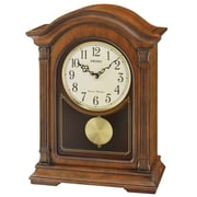 Astoria Grand Contemporary Mantle Clock
