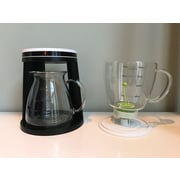 Victor & Victoria Tac 1.06 Qt. Electric Tea Kettle