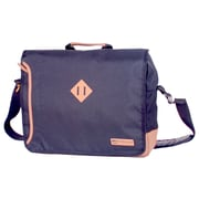 WillLand Outdoors - Sac messager College Serena, noir (B60770)