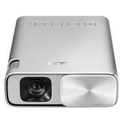 ASUS ZenBeam E1 Pocket LED Projector, 150 lm, 854 x 480
