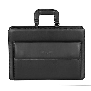 Bugatti Osgoode Executive Briefcase, Black