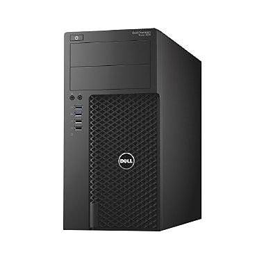 Dell™ Precision PRT3620-32366 3620 Intel Core i3-6100 500GB HDD 4GB RAM Windows 7 Professional Workstation