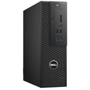 Dell™ Precision 0V2GT 3420 Intel Xeon E3-1240 v5 256GB SSD 16GB RAM WIN 10 Pro Workstation with NVIDIA Quadro K620 Graphics