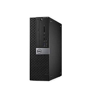 Dell™ OptiPlex XNDVW 7050 SFF Intel Core i7-7700 256GB SSD 16GB RAM WIN 10 Pro Desktop PC