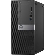 Dell™ Optiplex 7050 MT Intel Core i7-7700 256GB SSD 16GB RAM WIN 10 Pro Desktop PC