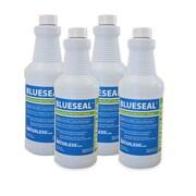 Waterless BlueSeal Quart Urinal Trap Liquid (Set of 4)