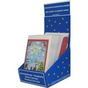 The Holiday Aisle Sellmer 13 Piece Advent Calendar Set