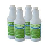 Waterless NviroClean Quart Urinal Trap Liquid (Set of 4)