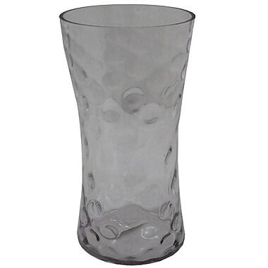 Orren Ellis Trumpet Glass Table Vase