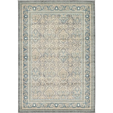 Alcott Hill Basswood Area Rug; 2' x 3'