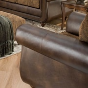 Brady Furniture Industries Edison Park Armchair