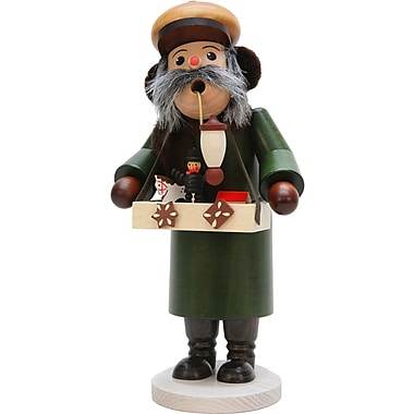 The Holiday Aisle Christian Ulbricht Toy Trader Incense Burner