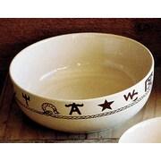 Loon Peak Elettra Serving Bowl