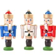 The Holiday Aisle Dregeno Kings Ornament (Set of 3)