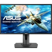 "Asus MG248QR 24"" FHD TN Gaming Monitor with AMD FreeSync Technology, 1920 x 1080, 144Hz, 1ms, Swivel, Pivot, Height Adjustable"