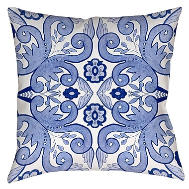 Red Barrel Studio Atherstone 4 Printed Throw Pillow; 14'' H x 14'' W x 3'' D