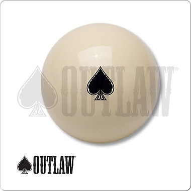 Action Outlaw Standard Cue-Ball