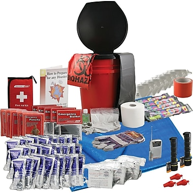 Emergency Zone Classroom Emergency Kit