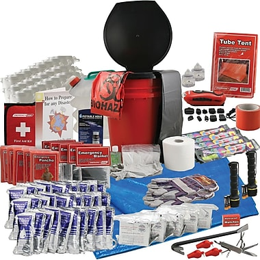 Emergency Zone Deluxe Classroom Emergency Kit