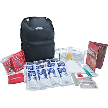 Emergency Zone 1-2 Person Quick Start Emergency Survival Kit