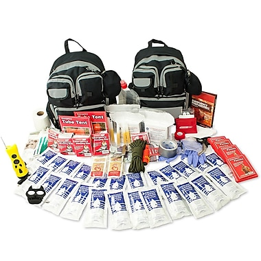 Emergency Zone 4 Person 72 Hour Urban Emergency Survival Kit