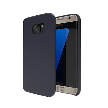 Axessorize Allure Cell Phone Case for Galaxy S7, Cobalt Blue (SAMA1071)