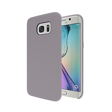 Axessorize Allure Cell Phone Case for Galaxy S7 edge, Pearl (SAMA1133)