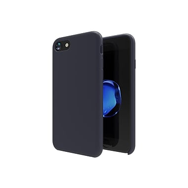Axessorize Allure Cell Phone Case for iPhone 8/7, Cobalt Blue (IP7A1001)
