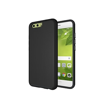 Axessorize PROTech Cell Phone Case for Huawei P10 Plus, Black (HUAR1220)