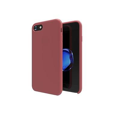 Axessorize - Étui Allure pour cellulaire iPhone 8/7, Corail rouge (IP7A1002)