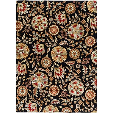 Darby Home Co Marianna Hand-Tufted Area Rug; Oval 8' x 10'